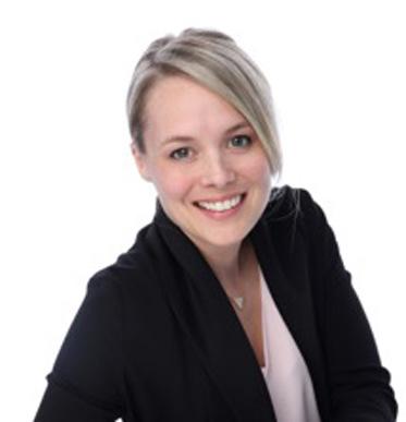 Liselotte Thoraval, M.A., RCC