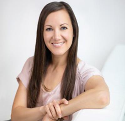 Lindsay Gail Brown, M.A., RCC